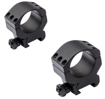 Nikko Sport Match MEDIUM 30mm Picatinny Tactical Scope Mount Rings NSSM30WM